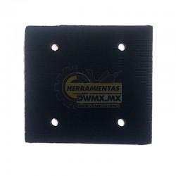 Base de Velcro para Lijadora BLACK & DECKER 384847-02