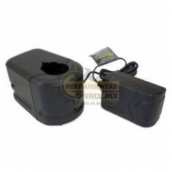 Cargador 12V BLACK & DECKER 418352-01