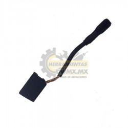 Carbón para Esmeriladora BLACK & DECKER 5140014-98