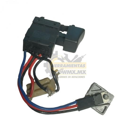Interruptor para Destornillador BLACK & DECKER 5140024-81