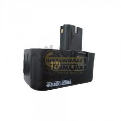 Batería para Taladro 12V BLACK &  DECKER 5140024-82
