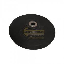 Base de Goma para Esmeriladora BLACK & DECKER 5140095-80