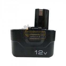 Batería para Taladro BLACK & DECKER 5140112-08
