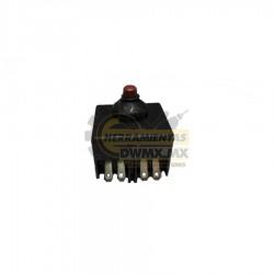 Interruptor para Esmeriladora BLACK & DECKER 5140198-40