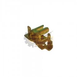 Porta Carbón para Mini Esmeriladora BLACK & DECKER 596418-00