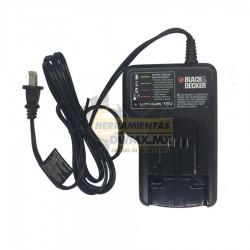 Cargador 16V para Taladro BLACK & DECKER 90553171