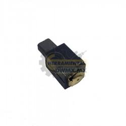 Carbón y Porta Carbón para Lijadora BLACK & DECKER 90566549