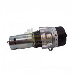Motor y Transmisión para Taladro BLACK & DECKER 90570450