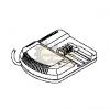 Cargador de Baterías Black & Decker 90583387P