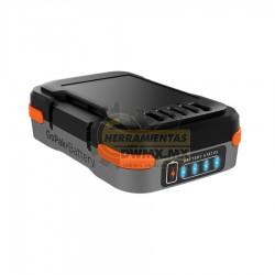 Batería Inalámbrica GoPak 12v BLACK & DECKER BCB001K