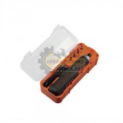 Destornillador 4V Ion Litio BLACK & DECKER BD40K4-LA