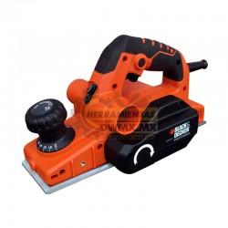Cepillo Eléctrico Profesional Black&Decker CE750-B3