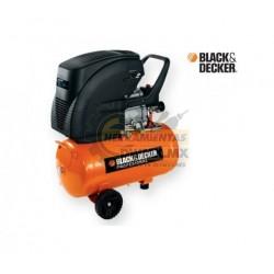 Compresor de Aire Lubricado Profesional Black&Decker CT224-B3