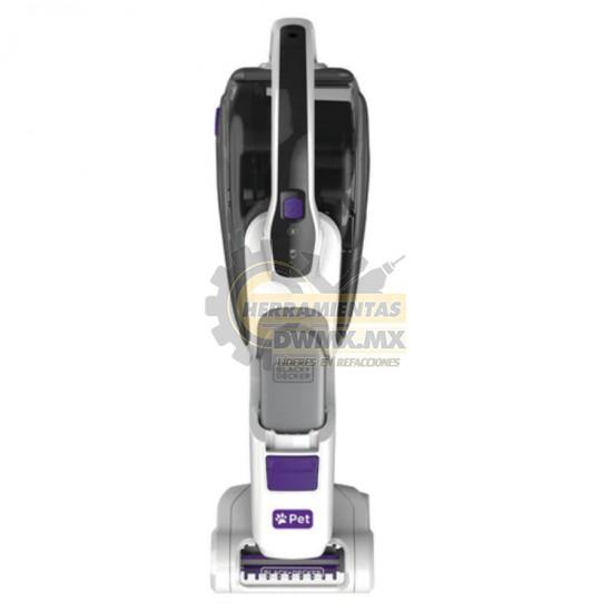 Aspiradora para Mascotas Dustbuster BLACK & DECKER HHVJ315JDP07