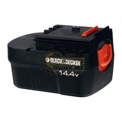 Batería para Taladro Inalámbrico  Black&Decker HPB14 (499936-46)