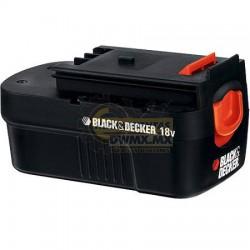 Batería para Taladro Inalámbrico Black&Decker 90553604 (HPB18)