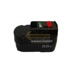 Batería para Taladro Inalámbrico Black&Decker HPB96