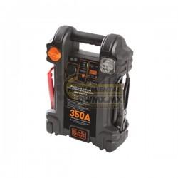 Arrancador Portátil para Auto Black&Decker JS350CC-B3