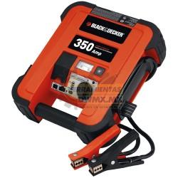 Arrancador/Fuente de Poder/350 Amps Black&Decker  JU350S-B3