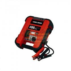 Arrancador/Inflador/Fuente de Poder/450 Amps Black&Deker JU450S-B3