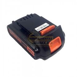 Batería 20V MÁX BLACK & DECKER LBXR20 (N524167)
