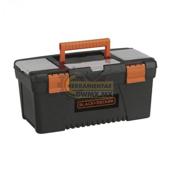 Taladro Atornillador 3/8'' 12V Ion Litio + Kit 34 Accesorios BLACK & DECKER LD12BA-B3