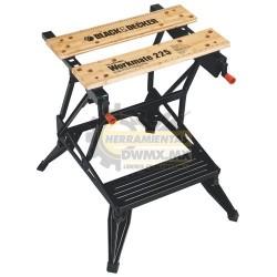 Mesa de Trabajo Portable Black&Decker WM225