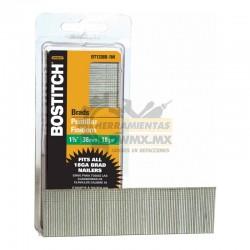 Puntillas 1-1/2'' Calibre 18 BOSTITCH BT1338B-1M