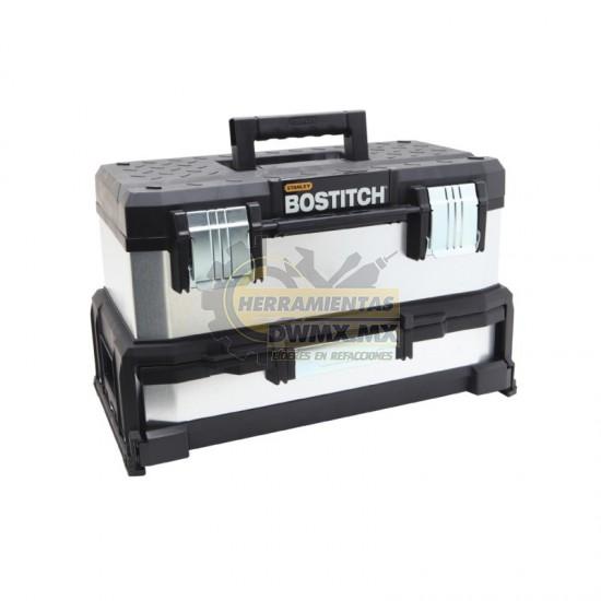 Caja de Herramientas de Metal y Plástico BOSTITCH BTST20261
