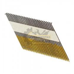 Clavo de Papel 30° 3'' x .120 2500 pzas BOSTITCH PT-10D120FH25