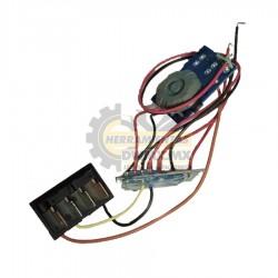 Circuito para Multiherramienta Oscilante CRAFTSMAN N540960