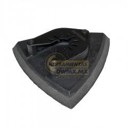 Base Lija para Multiherramienta Oscilante DEWALT N570119