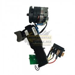 Motor e Interruptor para Atornillador de Impacto CRAFTSMAN N612811