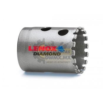 Sierra Perforadora Lenox