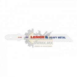Segueta Caladora Bi-Metálica 314S Lenox 20301 (1991559)