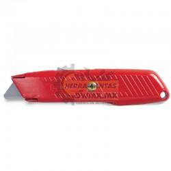 Navaja Auto-Retráctil de Seguridad Stanley 10-189C