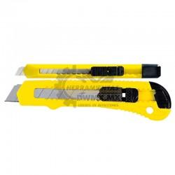Juego de Navajas 9-18mm STANLEY 10-202LA STHT81433-840