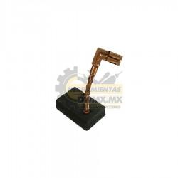 Carbón (pza) para Esmeriladora Angular Stanley 5140165-59