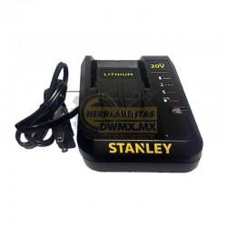 Cargador para Taladro Percutor STANLEY 90624777 (N604377)
