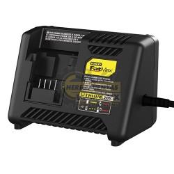 Cargador de Baterías 20V Stanley FMC690L