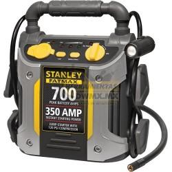 Arrancador de Batería con Compresor Stanley J7CS