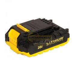 Batería 20V STANLEY N526462