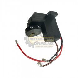 Control de Velocidad para Lijadora STANLEY N630113