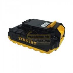 Batería 20V 1.5Ah para Taladro Inalámbrico STANLEY N746264