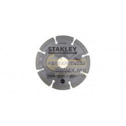 "Disco Diamantado Segmentado 9"" Stanley STA47902L"