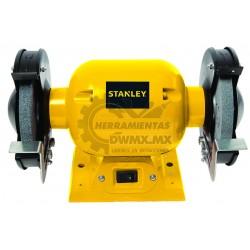 Esmeril de Banco Stanley STGB3715