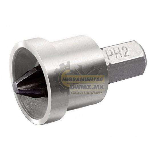 Adaptador #2 Phillips de tornillo STANLEY STHT16137LA