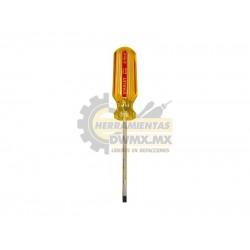 "Desarmador Pro Punta Plana 1/8"" Stanley STHT60739"
