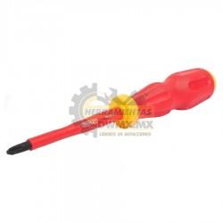 Desarmador Aislado 2 x 4'' STANLEY STMT60170-LA