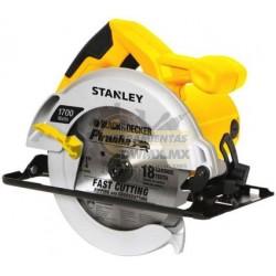 Sierra Circular Stanley STSC1718 cambio sc16